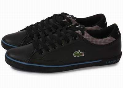Lacoste Montant Homme chaussure chaussures Chaussure Classic mNnv08w